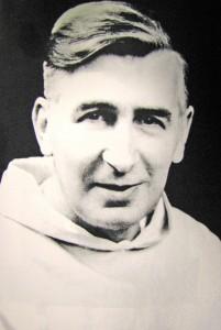 Fr. Sebastian Bullough OP